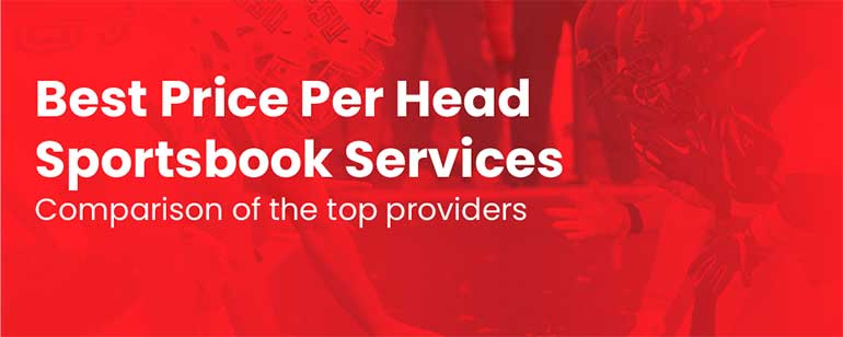 Best Price Per Head Sportsbook Services - Featured Image